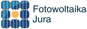 Fotowoltaika-Jura logo